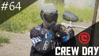 Critical Crew Day Paintball Big Game #64 at CPP 6-10-2017 Saturday