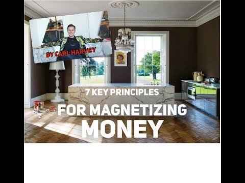 How To Magnetize Money in 7 Steps