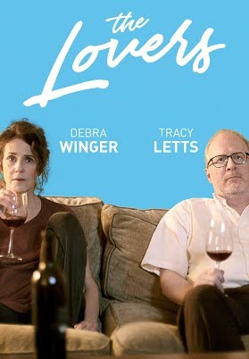 Image result for the lovers poster