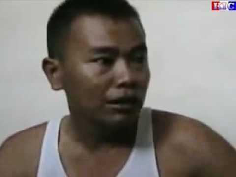 saw aung san interview karen army