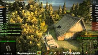 WOT: Мурованка - Cromwell - 5 фрагов