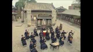 中國道教音樂精粹