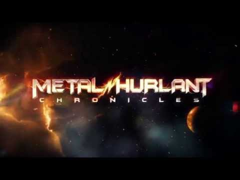 metal hurlant chronicles saison 1 vf