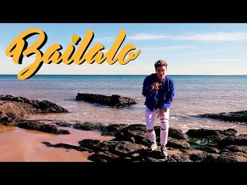 Lionel Ferro I Bailalo (Video Oficial)