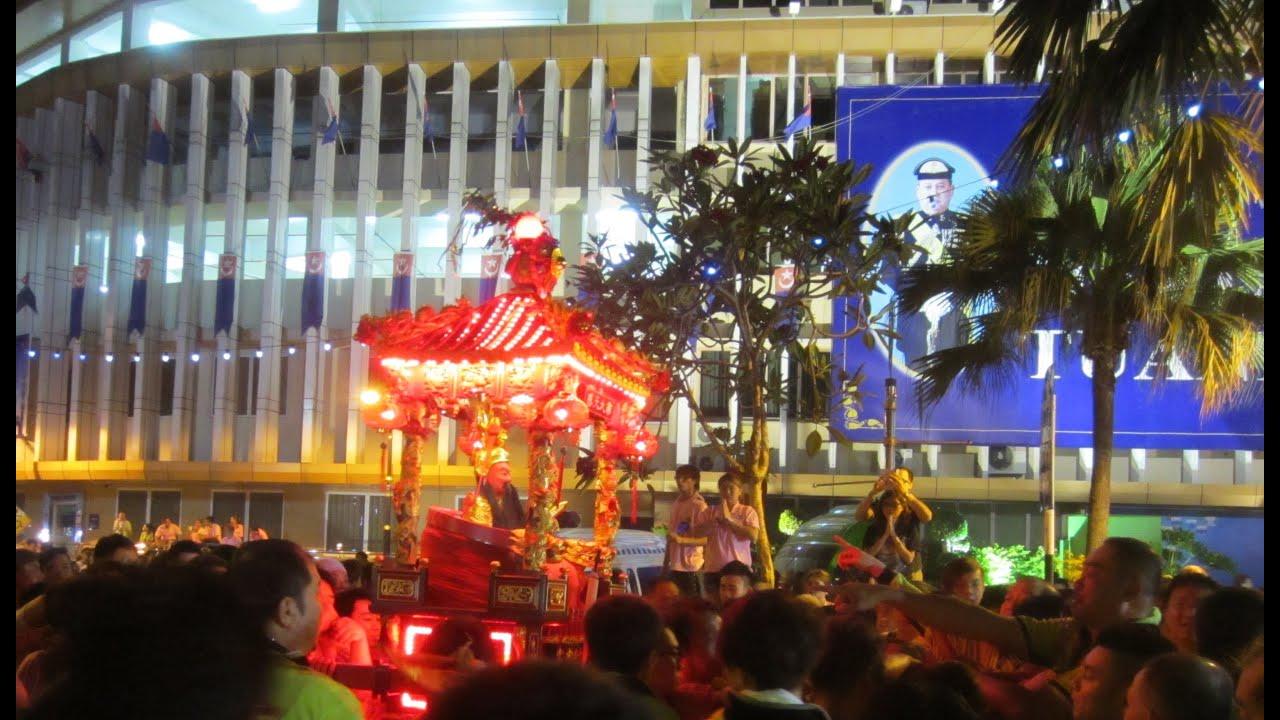 Jb chingay 2014 video johor bahru parade of deities for Chinese furniture johor bahru