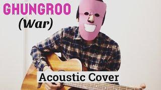 ghungroo-song-war-acoustic-cover-amizan-arijit-singh-hrithik-roshan-vaani-kapoor