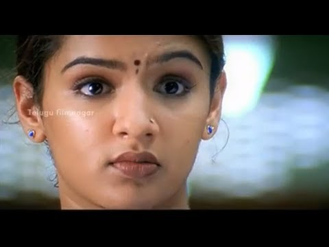 Nalini's brother trying to assault Aarthi Agarwal | Veede Movie Scenes | Reema Sen