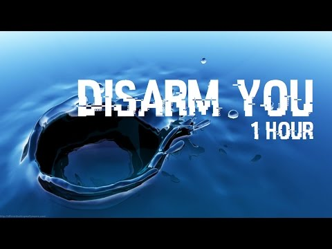 Kaskade - Disarm You - [1 HOUR]