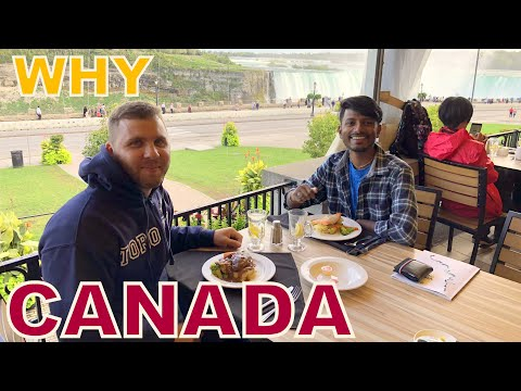 Gay Couple Gives Top 5 Reasons For Their Immigration || Canada Husbands || Why Migrate To Canada?