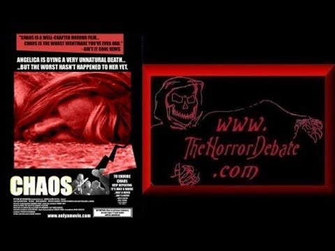 Download The Horror Debate: Movie Review - Chaos  (2005)