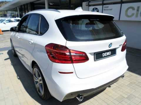 2015 bmw 2 series 220i m sport active tourer a t auto for. Black Bedroom Furniture Sets. Home Design Ideas