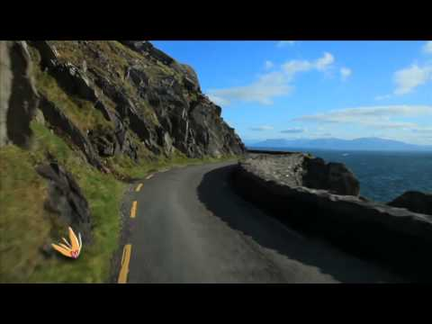 Discover Ireland - Dingle in the words of Other Voices musicians