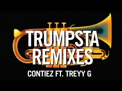Contiez Ft. Treyy G. - Trumpsta (Djuro Remix Radio Edit)