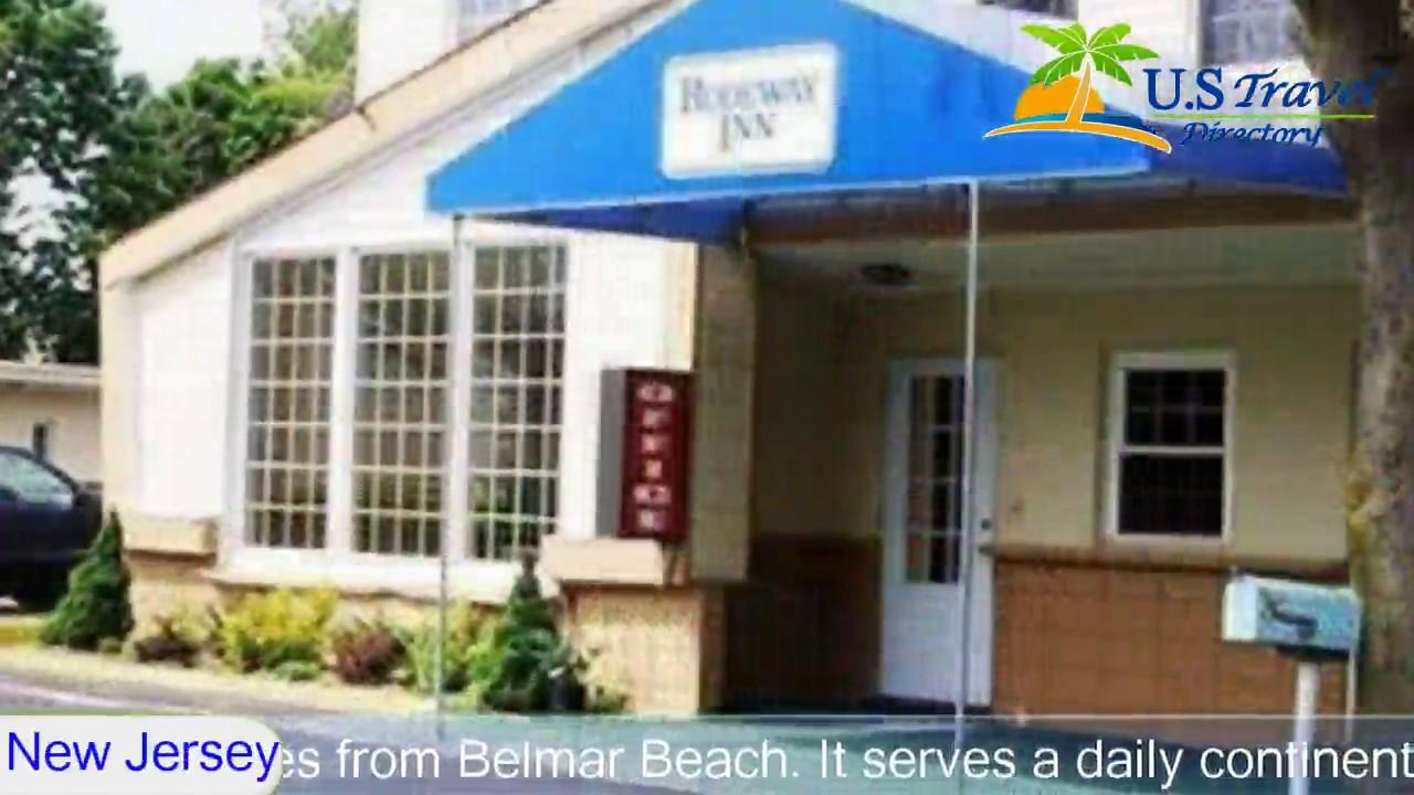 Rodeway Inn Wall Township Hotels New Jersey