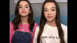 ✨💫 A Million Dreams 💫✨ Quick Cover by Ruby Jay & Jenna Raine