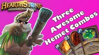 Hemet Hearthstone