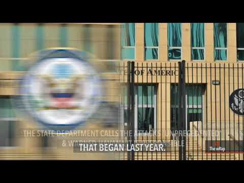 U.S. eyes closure of American embassy in Cuba