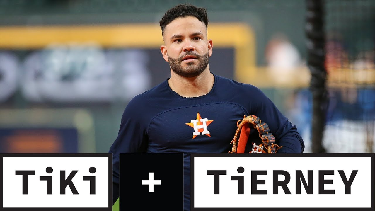 How Astros' sign-stealing penalties will affect A's