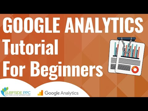 Google Analytics Tutorial For Beginners 2018 - How to Set-Up Google Analytics on WordPress