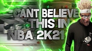 NBA 2K21 LEAKED NEWS | YOU WONT BELIEVE THIS