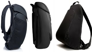 10 of the Latest Greatest Backpacks!