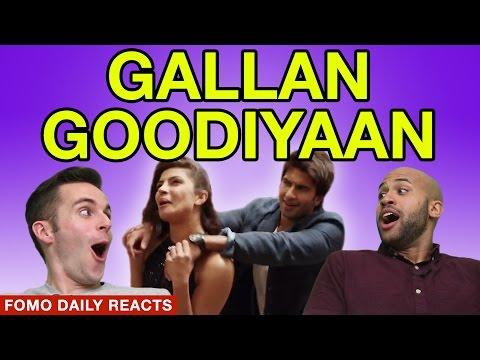 """Gallan Goodiyan"" from Dil Dhadakne Do • Fomo Daily Reacts"