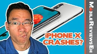 The iPhone X Failed? Did nobody else see that? iPhone X and iPhone 8/8 Plus initial impressions