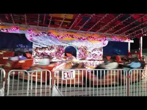 Bahamas Christmas Carnival 2016