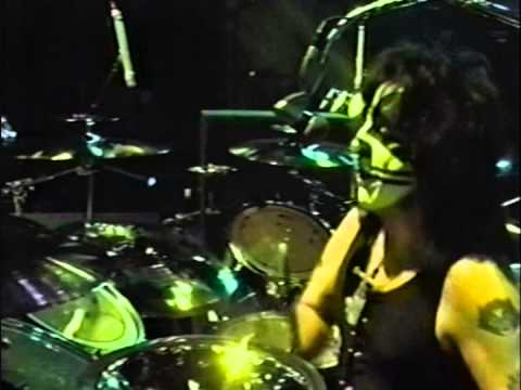 Kiss - Atlanta 1996 (Peter Criss Cam)