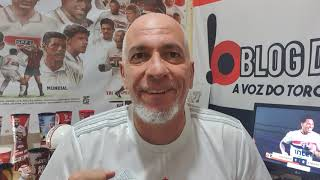 SÃO PAULO 1X0 ATHLETICO PR - ANÁLISE DO