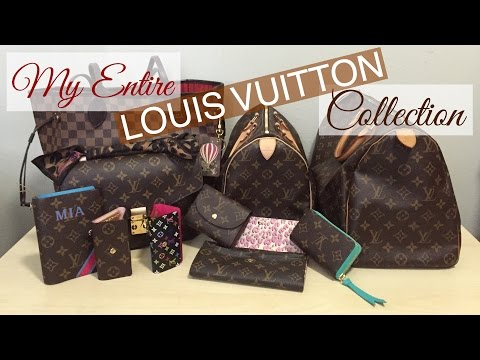 louis vuitton introduction Introduction louis vuitton, a luxury goods company, was founded in 1854 the brand sells a wide variety of products, from luggage and clothing to writing accessories, such as pens and notepads.