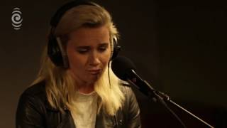 NZ Live: Broods 'Heartlines'