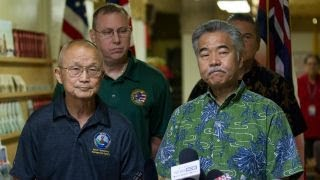 Hawaii false alarm: State government can't keep you safe: Kennedy thumbnail