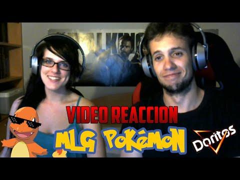 YUGO Y YAIMA VÍDEO REACCIÓN | MLG POKEMON