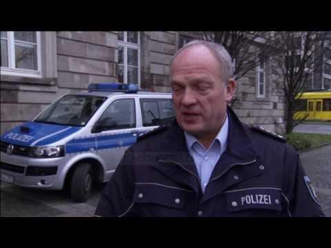 Gjermani, arrestohet 40-vjeçari tunizian - Top Channel Albania - News - Lajme