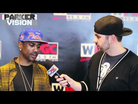 Mr Peter Parker Presents: Big Sean Interview