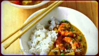 Feel The Satisfaction With Asian Restaurant North Perth Meals!