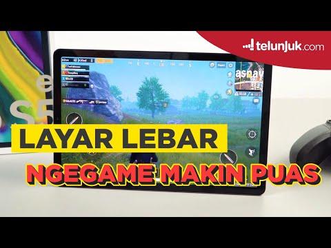 2,4 Jutaan! Huawei MatePad T10s Indonesia Review + Unboxing.