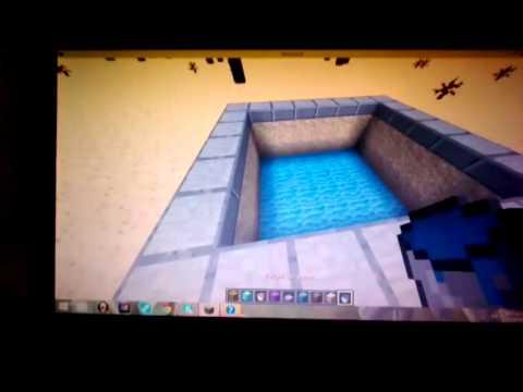 Como hacer una piscina youtube for Como hacer una piscina