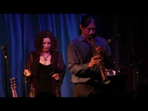 Kat Parra - Au Privave (Sound Room Live Oakland, Ca.)