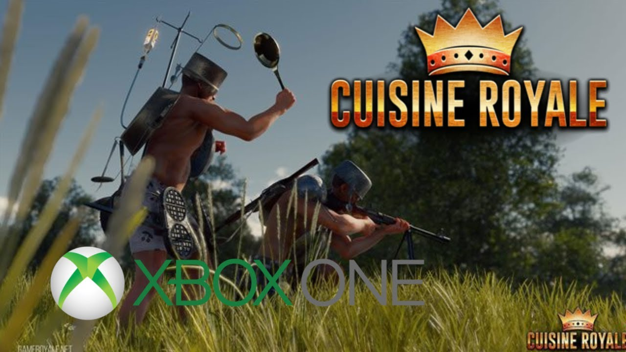 Cuisine Gameplay Video X Cuisine