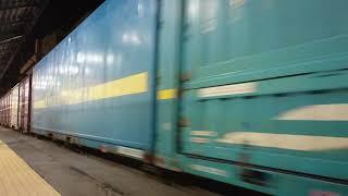 2019.4.4 貨物列車 98レ
