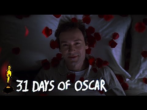 a review of the movie american beauty Every time i see a new kevin spacey movie, i expect the world from him, and every time he delivers the galaxyarguably the greatest actor currently working in motion.