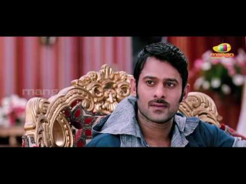 MrPerfect Songs   Badulu Thochani Song    Prabhas Kajal Taapsee HIGH