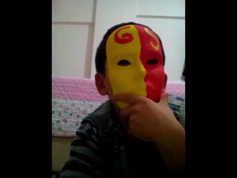 Galatasaray Maskesi Youtube