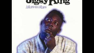 Jigsy King - Roun Here - (Bar Mitzvah Riddim) (March 2011)