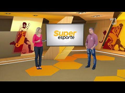 Super Esporte - Completo (03/09/15)