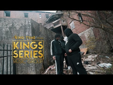 (Watch In HD) JuSavv - Savage Part 1 (Directed by King Tyme)