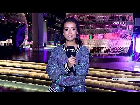 Tuğba Yurt - Destur Kamera Arkası (Kulis) HD