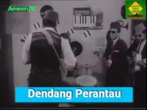 P.Ramlee - Dendang Perantau(Lagu Raya)